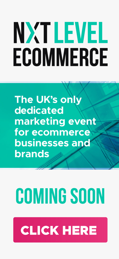 Nxt Level Ecommerce - Banner Coming Soon