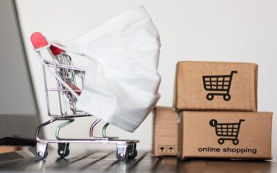 8 Trends Ecommerce Marketers Need To Know About (COVID-19 Edition)